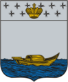 Герб города Вышний Волочек
